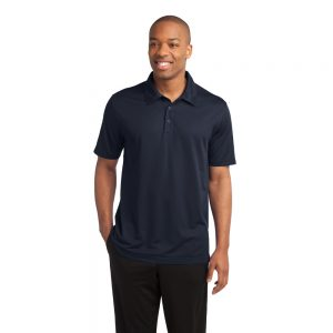 ST690 SPORT-TEK® ACTIVE TEXTURED POLO
