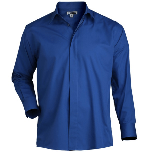 1290 MEN'S LONG-SLEEVE CAFE SHIRT STYLE