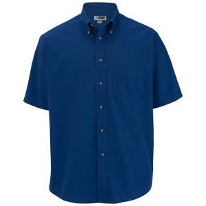 1230 MEN'S EASY CARE POPLIN SHIRT