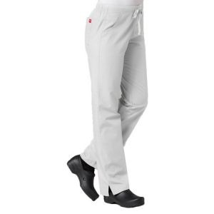 RED PANDA LINE 9716  – LADIES FIT HALF ELASTIC SCRUB PANTS