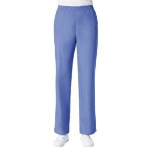 CORE LINE 9016 – LADIES FULL ELASTIC CARGO PANT