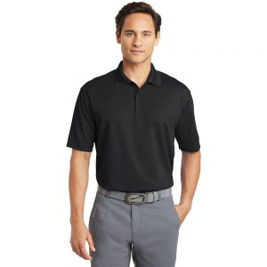 REHAB363807 MEN'S NIKE DRI-FIT MICRO PIQUE POLO – OUTPATIENT