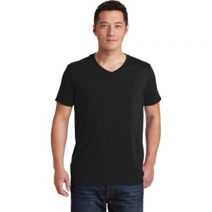 CANCER64V00 V-NECK T-SHIRT