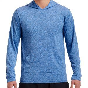 GD285 GILDAN® PERFORMANCE CORE HOODED T-SHIRT
