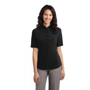 REHAB52 ULTRA STRETCH POCKET POLO (LADIES)