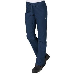 EON LINE 7308 – LADIES FIT FULL ELASTIC CARGO PANTS