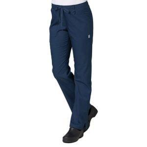 EON LINE 7308 – LADIES FIT FULL ELASTIC CARGO PANTS