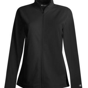 S260 Champion® Women's Full Zip Jacket