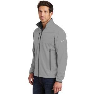 CANCER EB538 Eddie Bauer® Weather-Resist Soft Shell Jacket