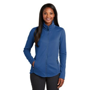 L904 Port Authority ® Ladies Collective Smooth Fleece Jacket