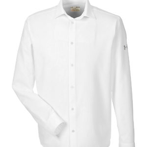 1259096 Under Armour Men's Ultimate Long Sleeve Buttondown