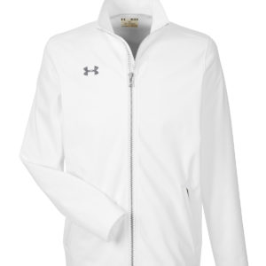 CANCER1259102 Under Armour Men's Ultimate Team Jacket