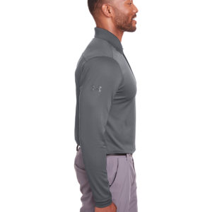 1343090 Under Armour Mens Corporate Long-Sleeve Performance Polo