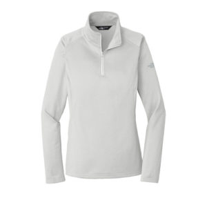 CANCERNF0A3LHC The North Face® Ladies Tech 1/4-Zip Fleece