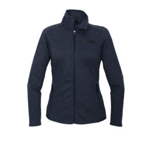 NF0A47F6 The North Face ® Ladies Skyline Full-Zip Fleece Jacket
