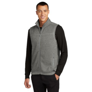 NF0A47FA The North Face ® Sweater Fleece Vest