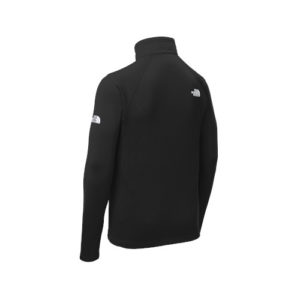 NF0A47FB The North Face ® Mountain Peaks 1/4-Zip Fleece