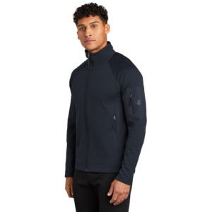 CANCERNF0A47FD The North Face ® Mountain Peaks Full-Zip Fleece Jacket