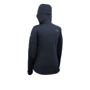 NF0A47FH The North Face ® Ladies All-Weather DryVent ™ Stretch Jacket
