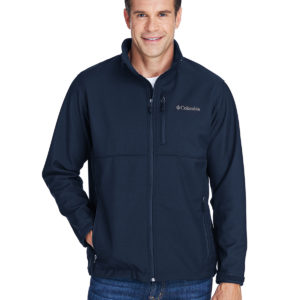C6044 Columbia Men's Ascender™ Soft Shell