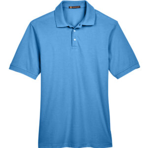 M265 Men's Easy Blend Polo Top