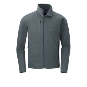 NF0A3LH9 The North Face Canyon Flats Fleece Jacket